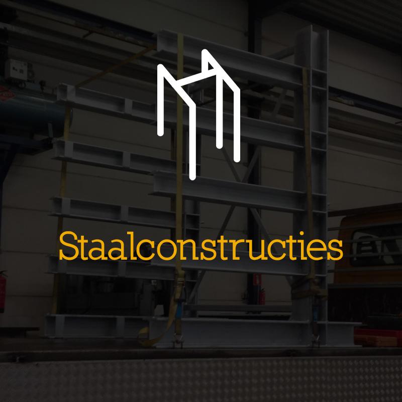 Producten_Staalconstructies