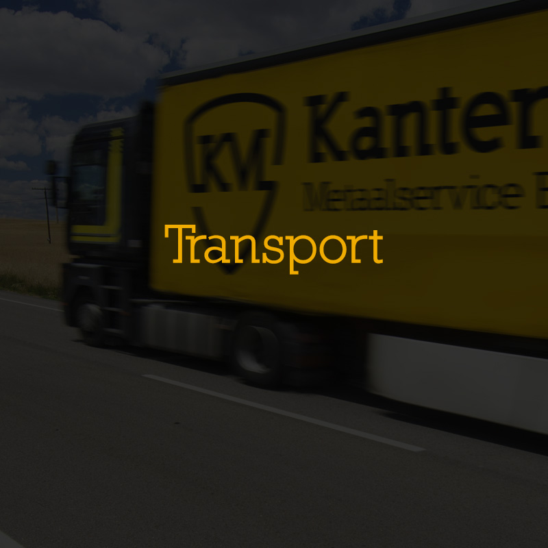 Diensten_transport