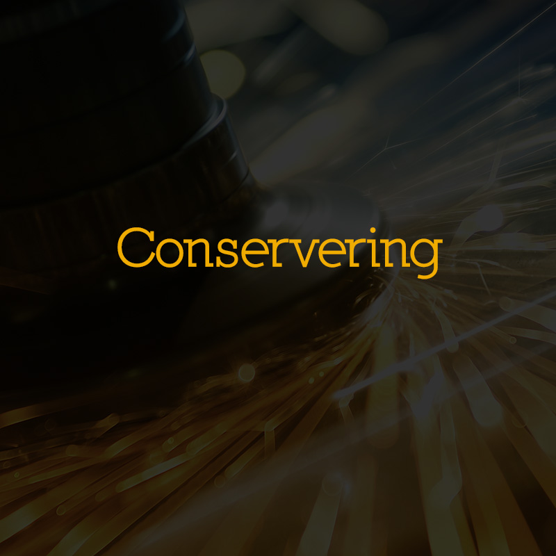 Diensten_conservering