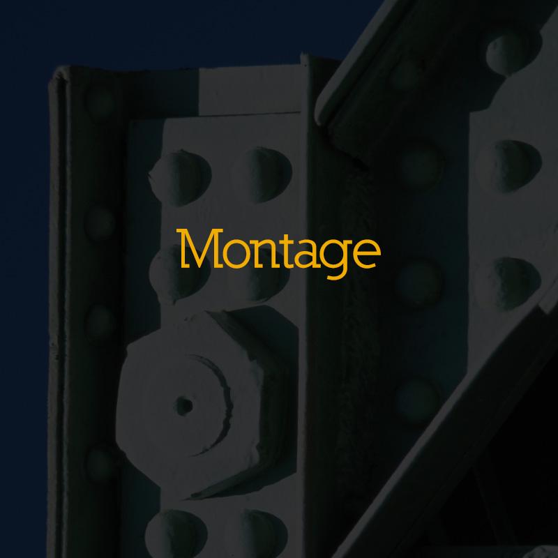 Diensten_montage